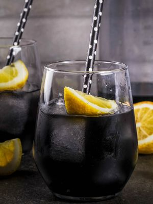 Here's Exactly What Drinking Charcoal Water Does for Your Body