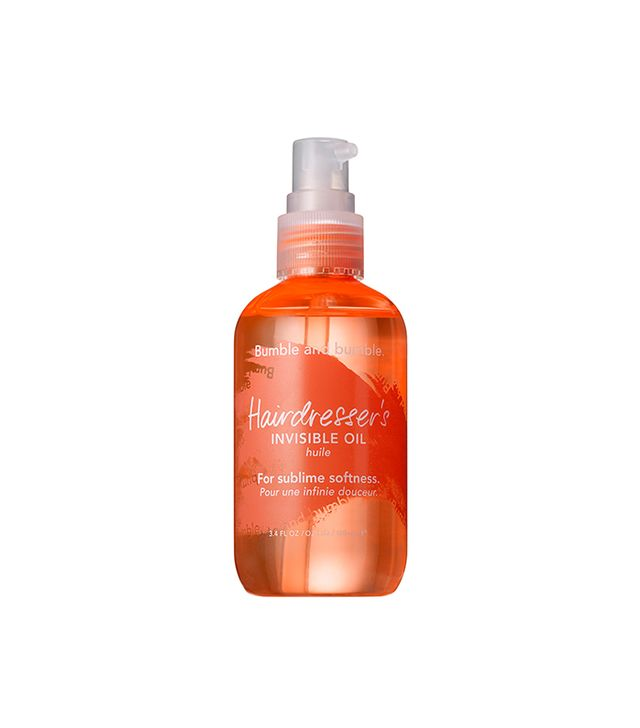 Hairdresser's Invisible Oil 3.4 oz/ 100 mL