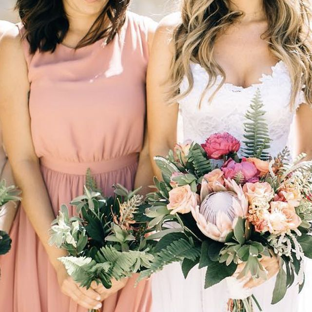 The Lifetime Cost of Being a Bridesmaid Will Definitely Surprise You