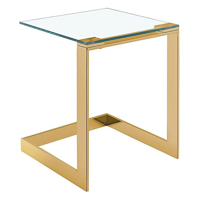 Life Interiors Grace Side Table