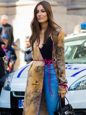 It's Time to Meet the Evolution of the Duster Coat