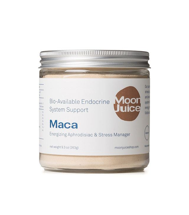 Moon Juice Maca Powder