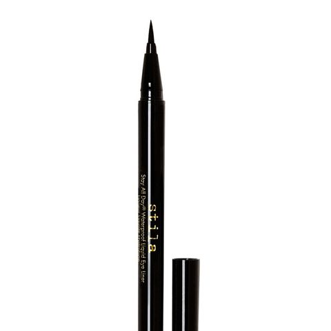 Stay All Day Waterproof Liquid Eye Liner Black