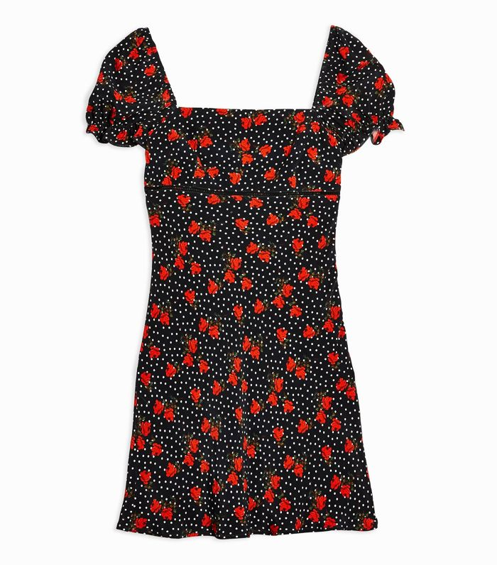 63b01acdcafd The Best Topshop Dresses to Buy Now | Who What Wear UK