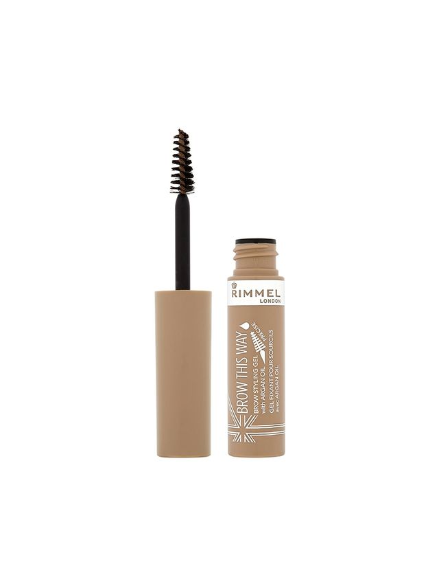 Rimmel Brow This Way Eyebrow Gel