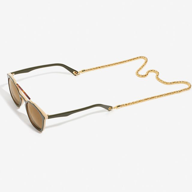 Lucy Folk Eyewear Chain