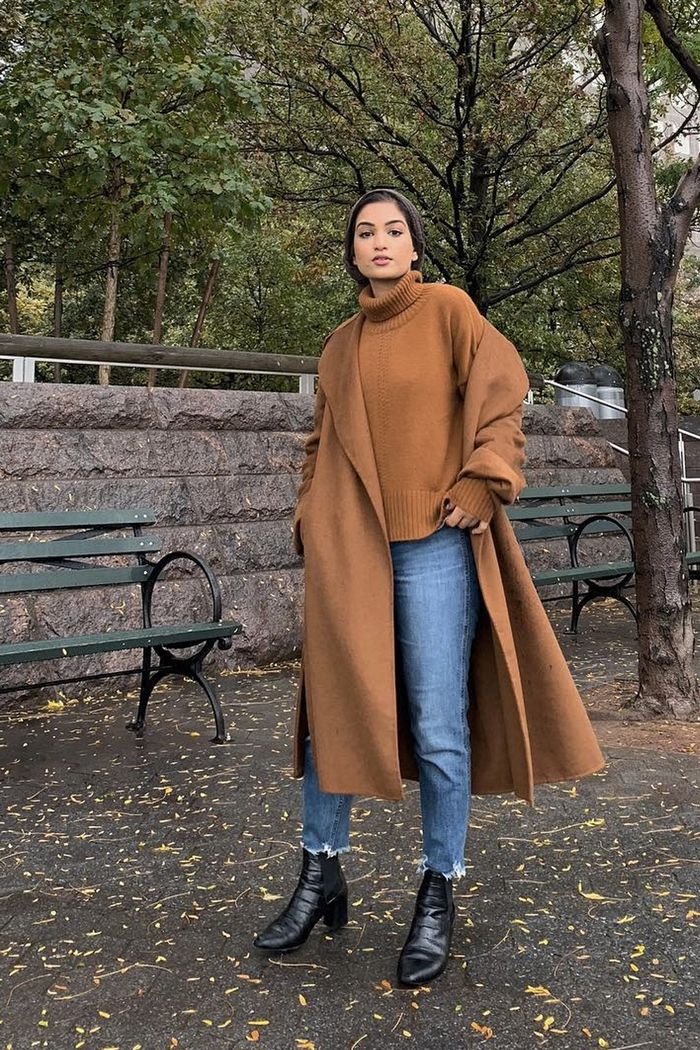 947277788 Camel Coats: Shop the Best Editor-Approved Camel Coats | Who What ...