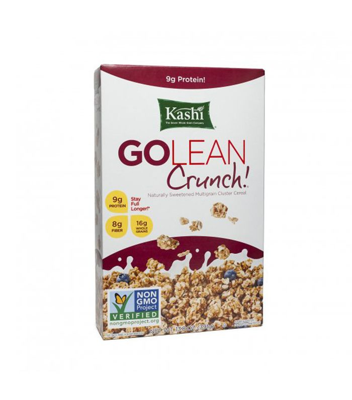 7 Healthy Cereals That Keep You Full All Day Long