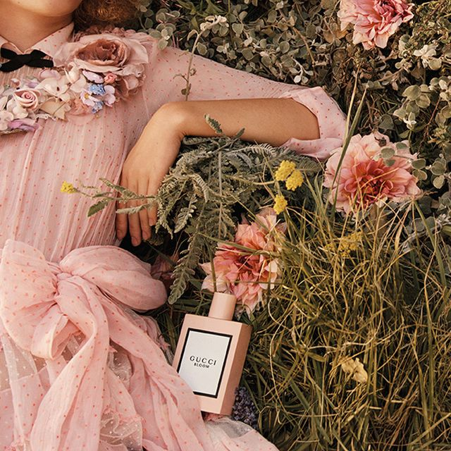 Gucci Launches Its Newest Fragrance (With a Dreamy Video Ad to Match)