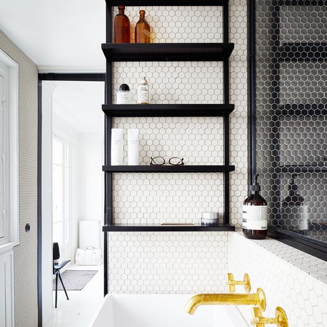 Asking for a Friend: Small-Bathroom Storage Ideas?