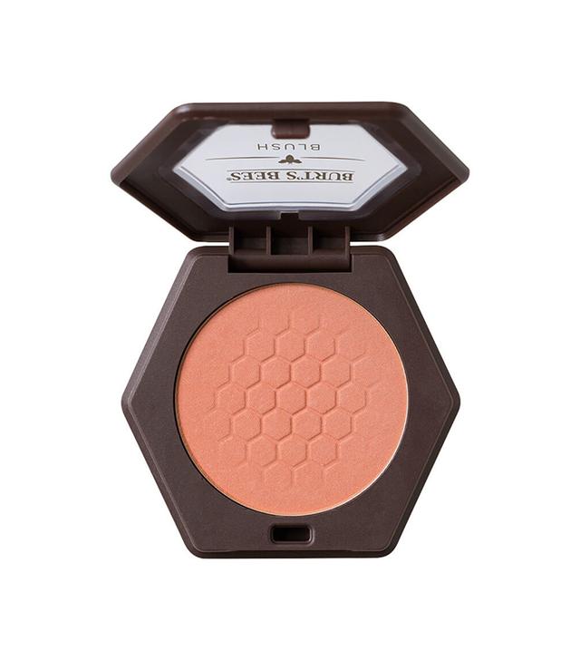 Burt's Bees Blush Makeup in Bare Peach