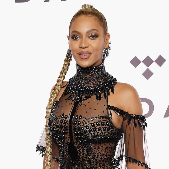 You'll Never Guess the $2 Product Beyoncé Uses Instead of Eyebrow Gel