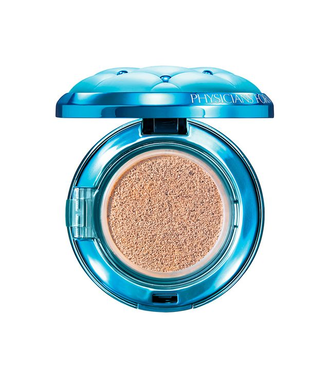 Mineral Wear Talc-Free All-in-1 ABC Cushion Foundation SPF 50
