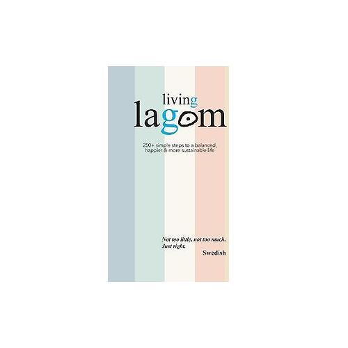 Living Lagom by Oliver Johansson