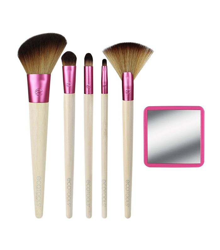 The 8 Best Cheap Makeup Brush Sets You Have To Try Byrdie
