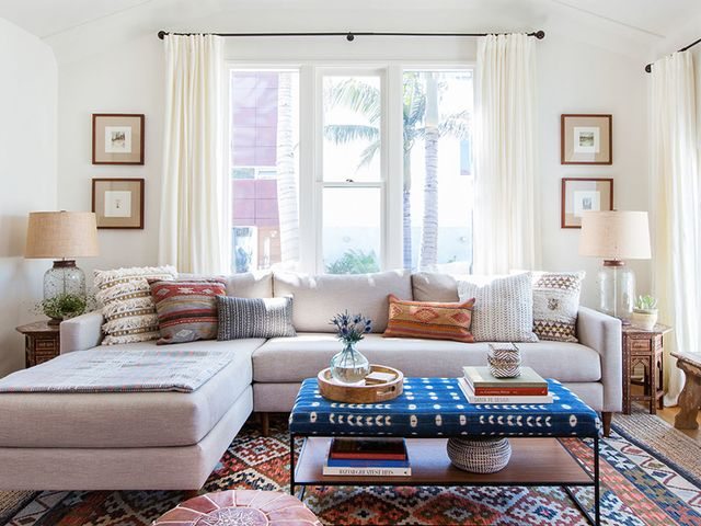 Homepolish California Home Tour