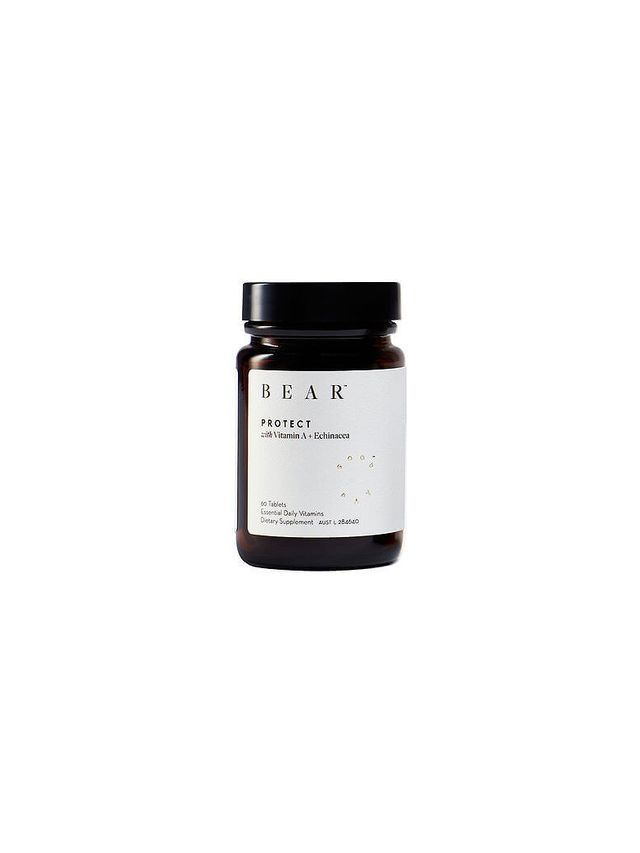 BEAR Protect Vitamin A + Echinacea For Immunity