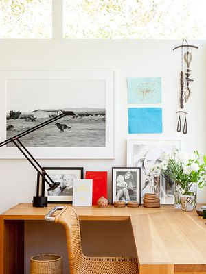 9 Smart Ways to Refresh Your Home Office Décor