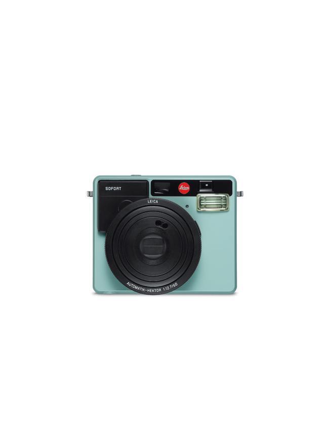 Leica Sofort Instant Camera Mint