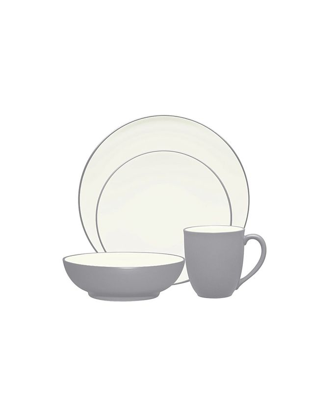 Noritake Colorwave 16-Piece Dinner Set