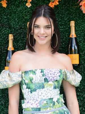 Kendall Jenner Only Needs 2 Minutes to Put on Makeup—Here's What She Uses