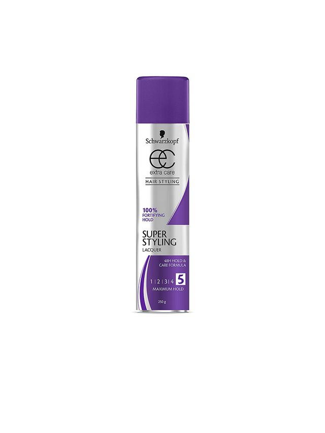 Schwarzkopf Super Styling Lacquer