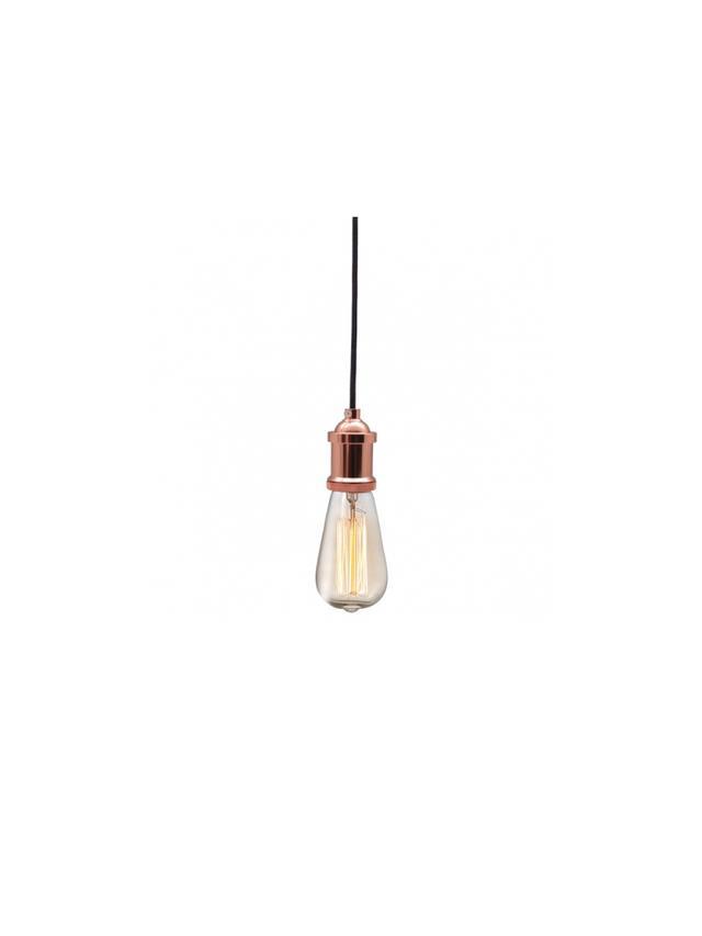 Mica Lighting Ascot Pendant