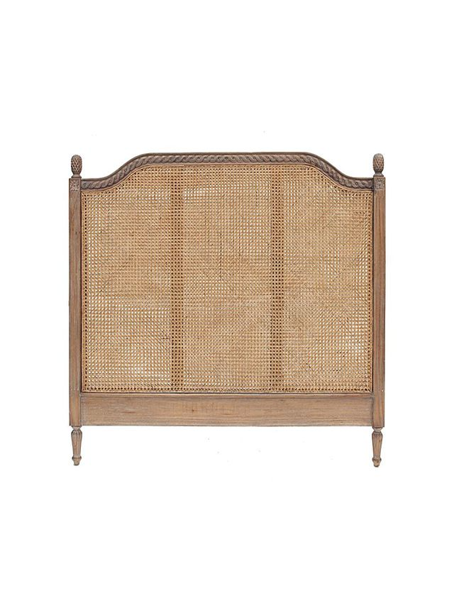 Hudson Furniture Marseille Rattan Bed Head