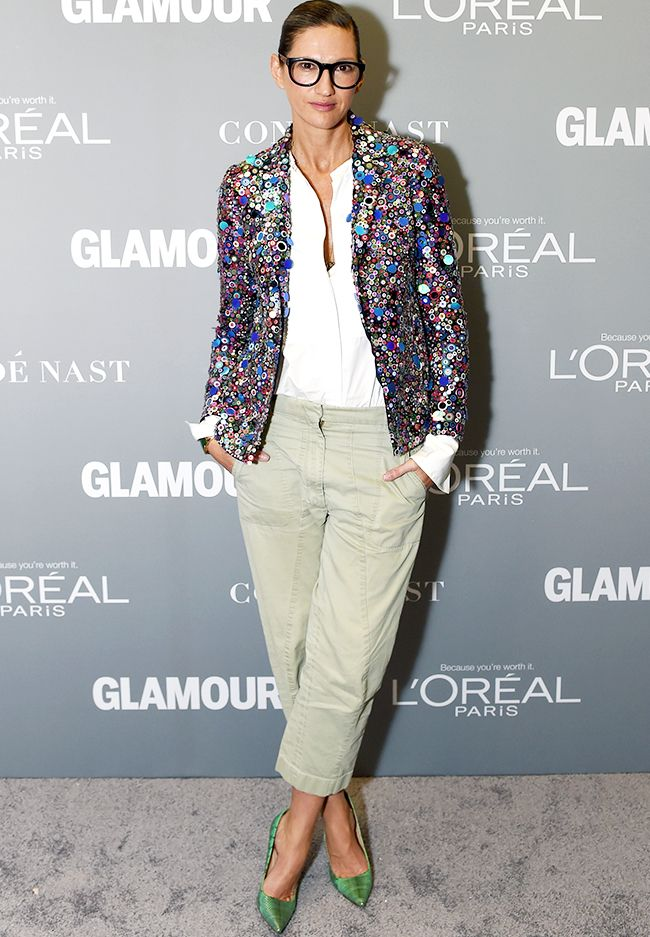 d93054e590d94 See Jenna Lyons s Best Style Moments Here