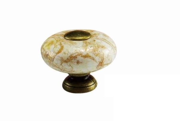 Igrab Antique Brass Cabinet Knobs