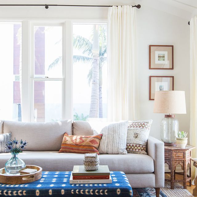 Tour a California Family Home That's Steps From the Sand