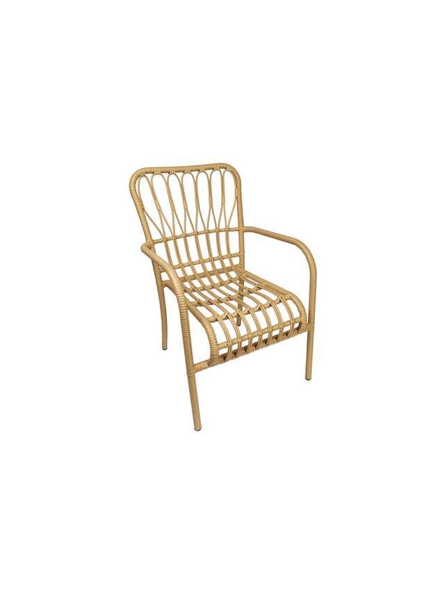 Kmart Lucia Rattan Chair