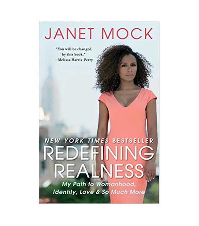 Janet Mock Redefining Realness