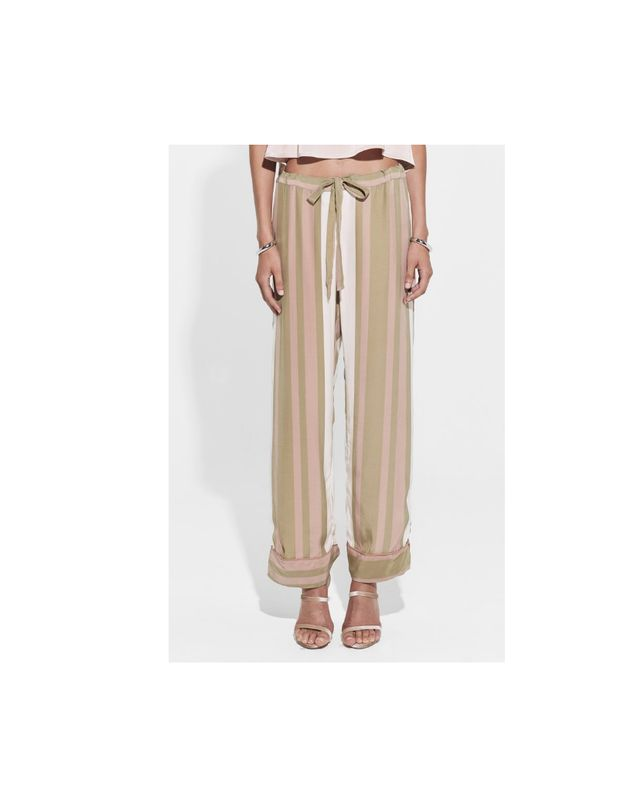 Sir The Label Aggie Relaxed Pant
