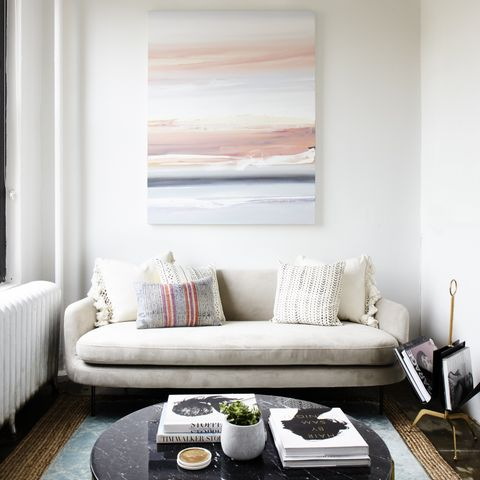 Karlie Kloss's Light-Filled SoHo Office Is a City Girl's Dream