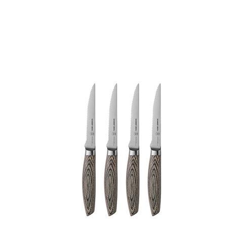Project X 4-Piece Knife Set