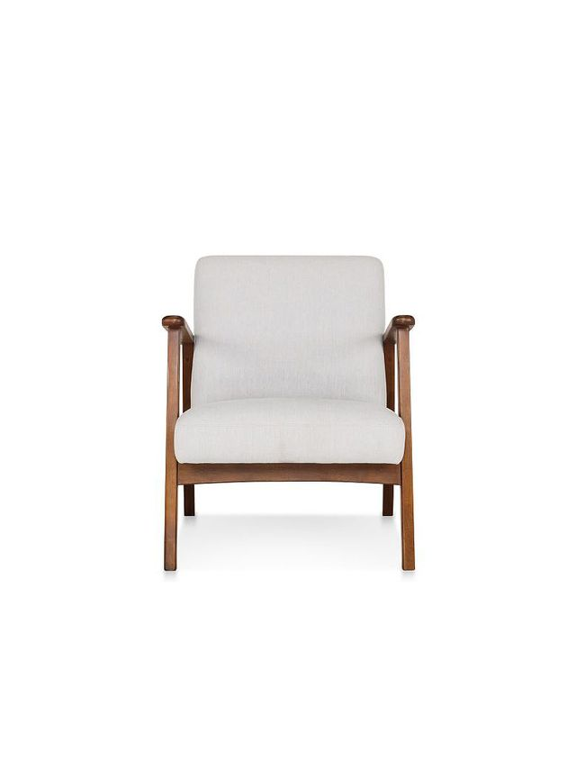 Freedom Den Fabric Armchair