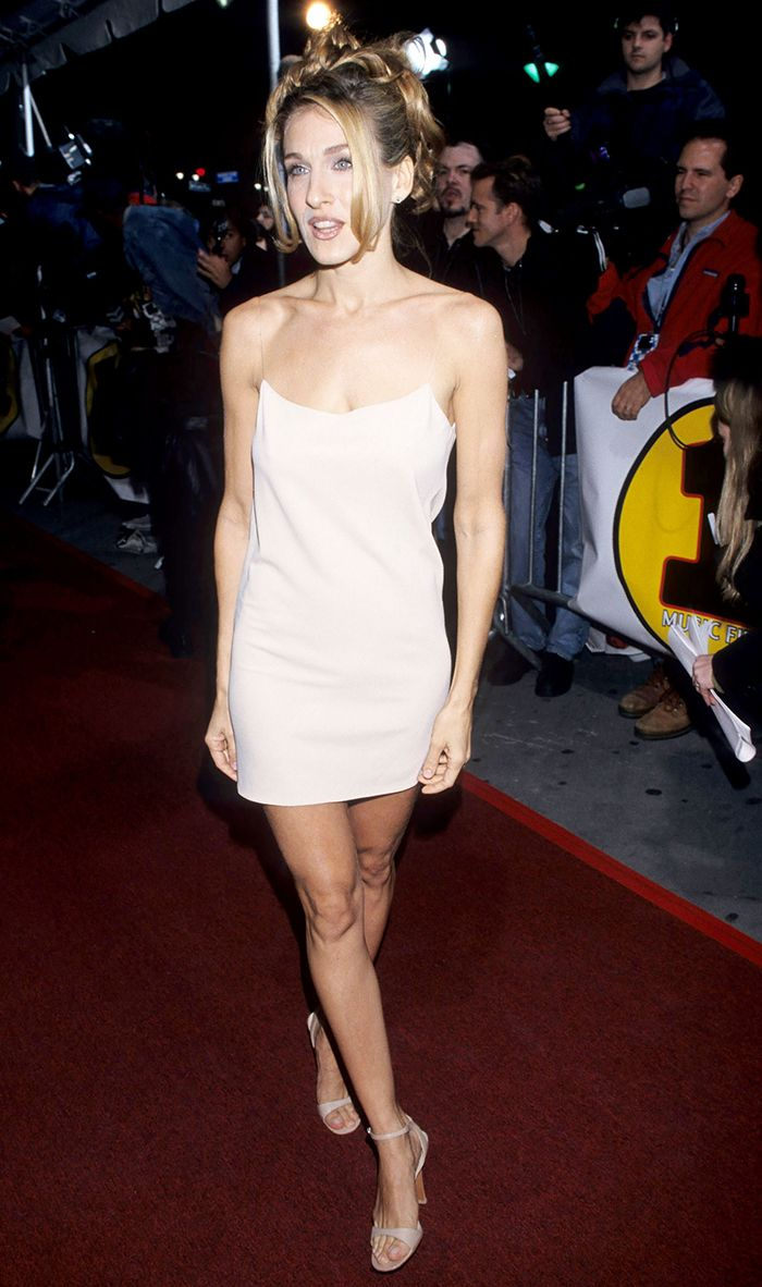 See-Through Dresses As Worn By 10 Sassy Celebrities  Who -2351
