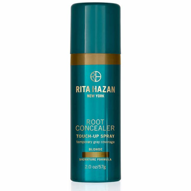 Root Concealer for Gray Coverage