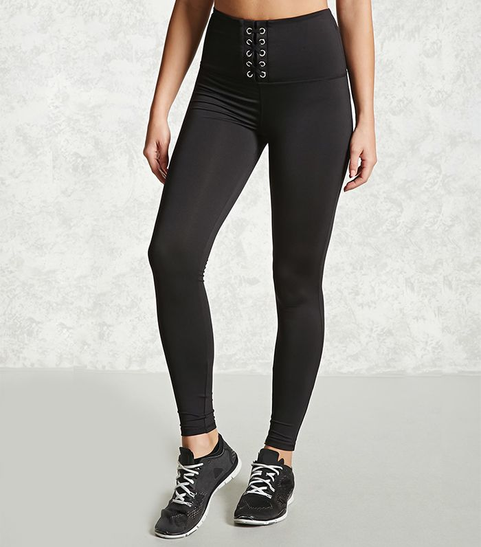 f2617eed6224e2 The Best Forever 21 Workout Clothes | Who What Wear
