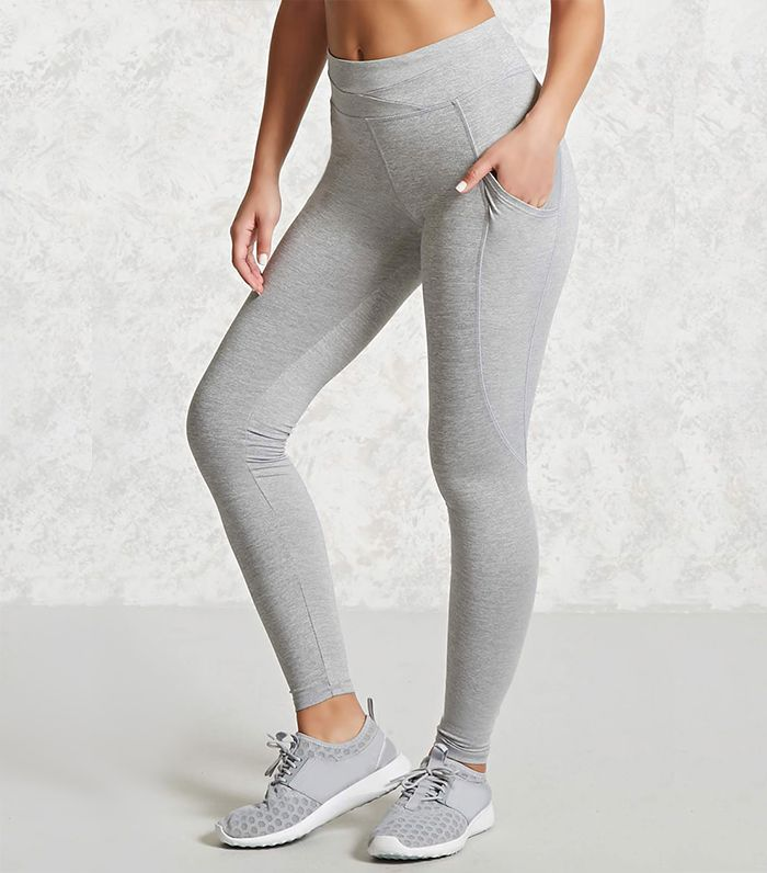 The Best Forever 21 Workout Clothes Who What Wear