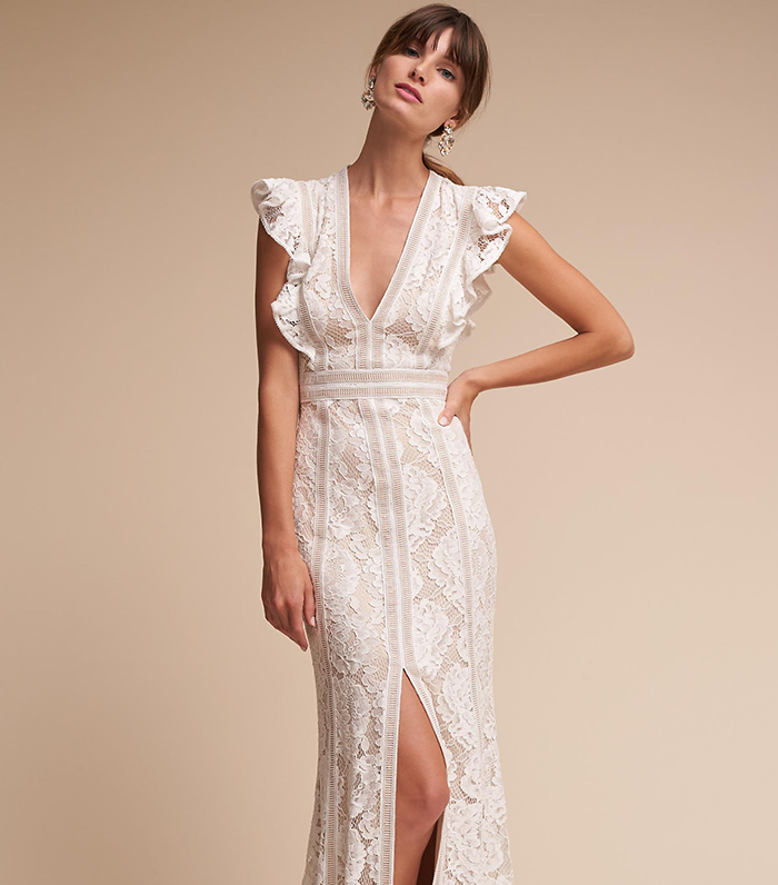 These 21 Cheap Wedding Dresses Are Worth It