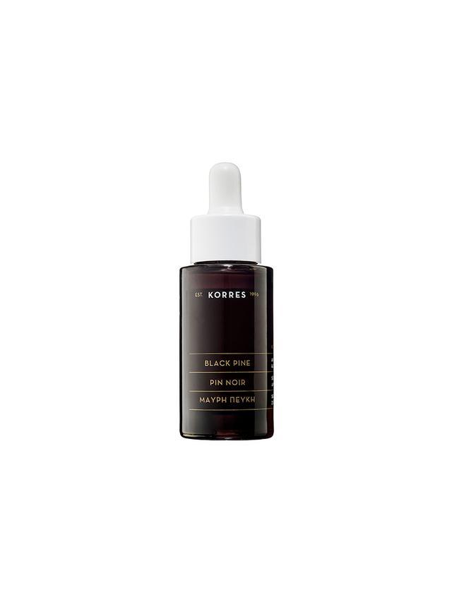 Korres Black Pine Antiwrinkle, Firming and Lifting Serum