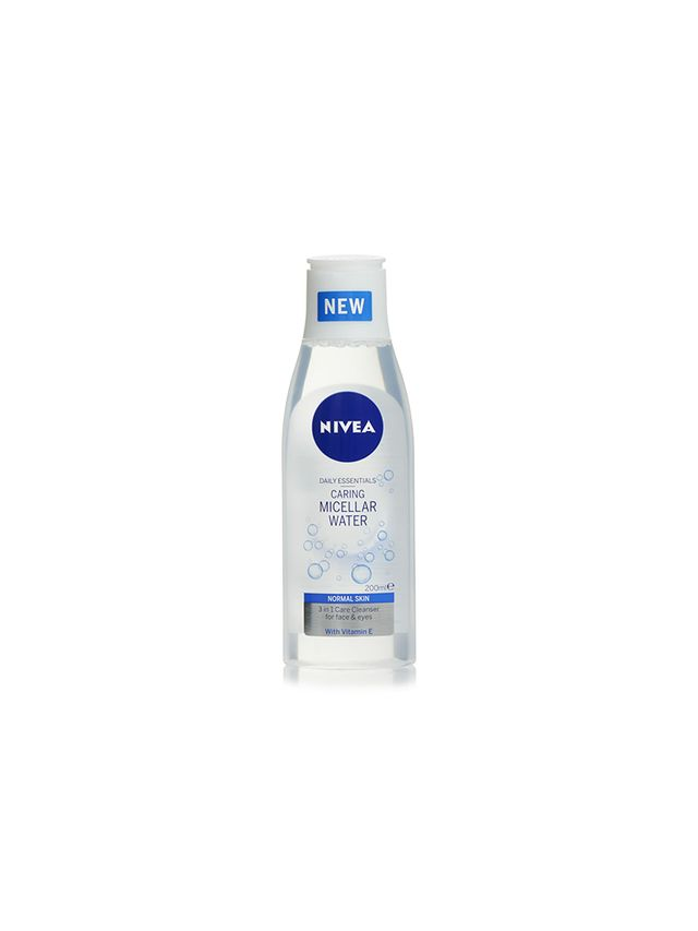 Nivea Caring Micellar Water