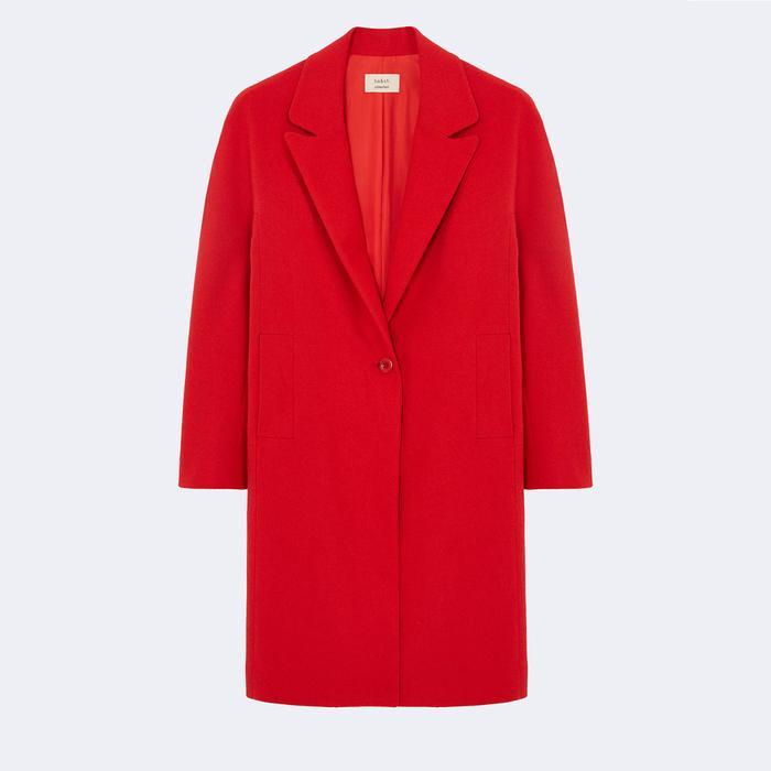 Best Red Coats