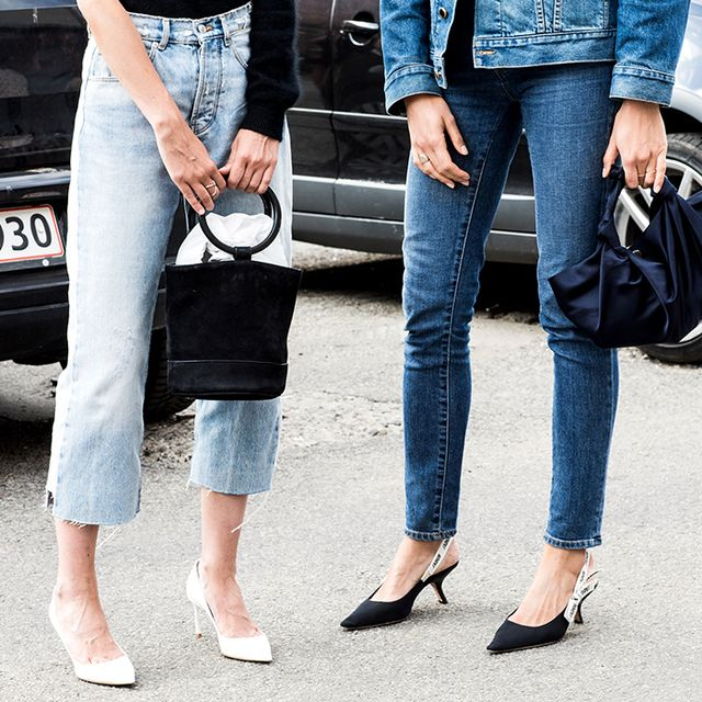 The Denim Style I Quit Buying Post–Age 30