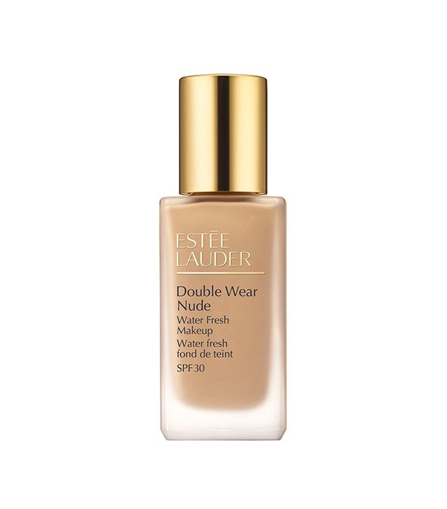 Double Wear Nude Water Fresh Makeup Broad Spectrum Spf 30 - 6W1 Sandalwood