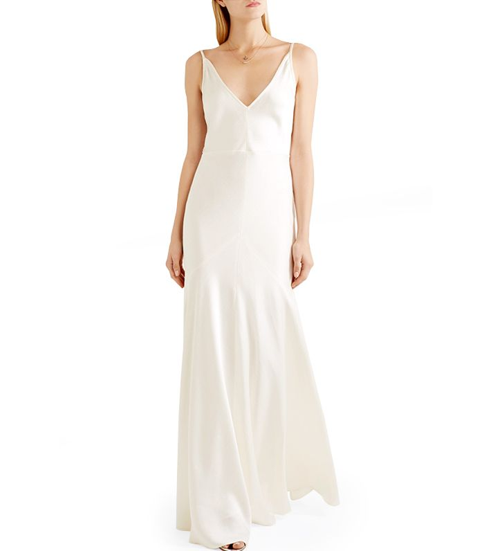 The Best Off-the-Rack Wedding Dresses