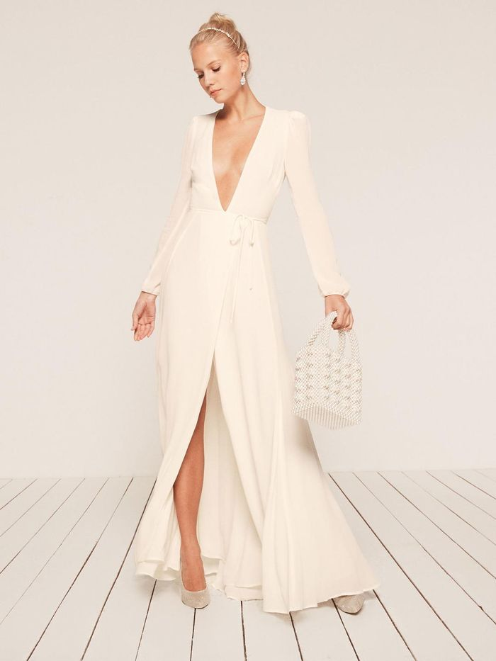 Bridesmaid Dresses Off the Rack