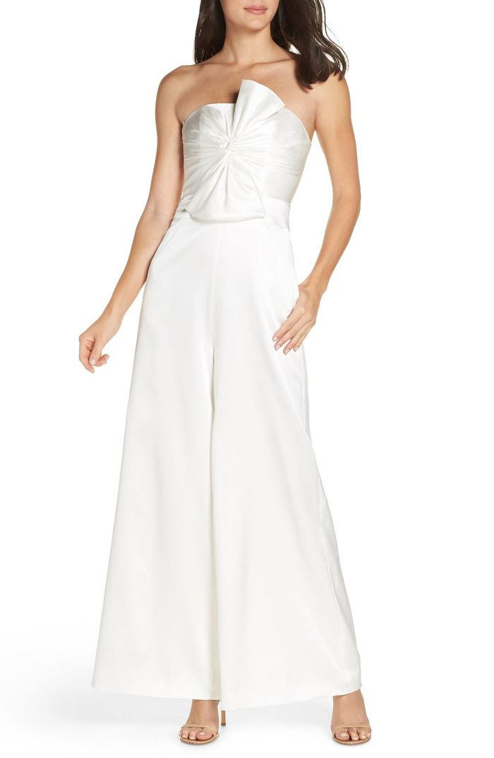 The Best Off The Rack Wedding Dresses Who What Wear